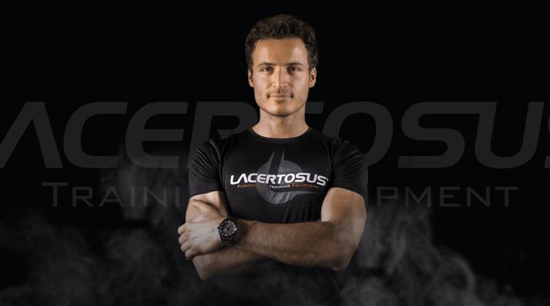Intervista Claudio Paraschiv Owner di Lacertosus