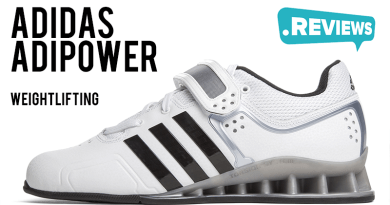 adiPower Adidas Weightlifting