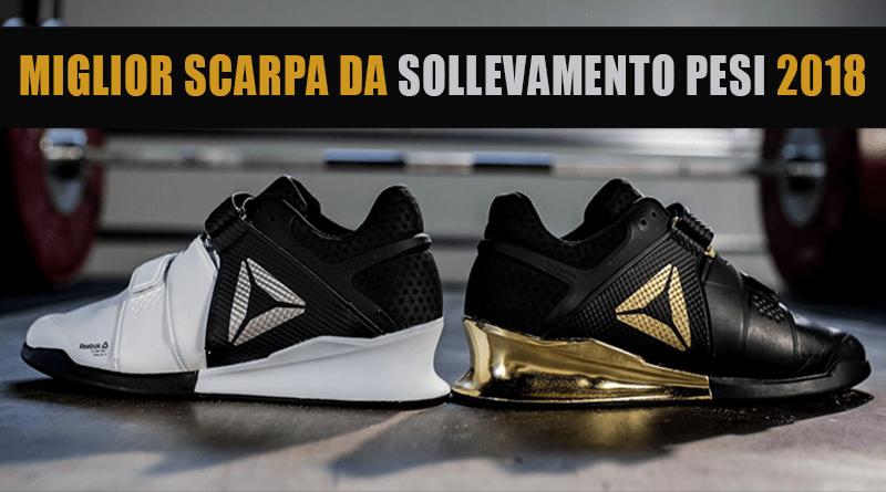 Scarpe da sollevamento pesi - Classifica 2018 Miglior Scarpe ... 38299abec2e