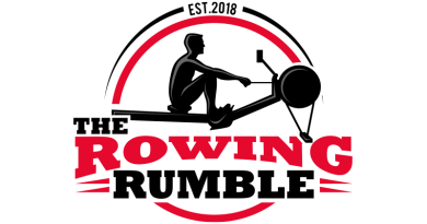 the rowing rumble