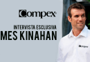JAMES KINAHAN COMPEX 55