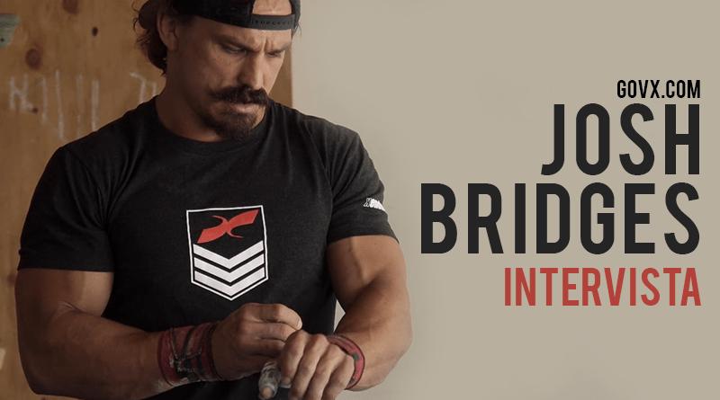 josh bridges