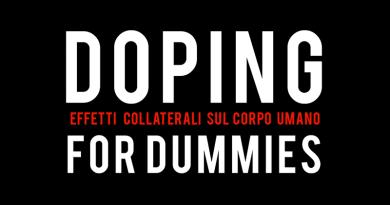effetti del doping