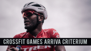 BREAKING NEWS | Arriva la Criterium race ad i CrossFit Games