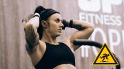ESCLUSIVO | CrossFit Games | Gli atleti bannati cercano di spiegare