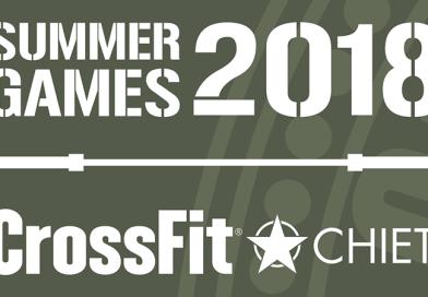 summer games crossfit chieti 2018