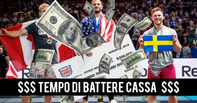 premi in denaro crossfit games 2018