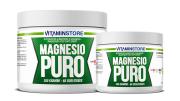 Magnesio puro. Fai la scelta giusta. Come scegliere il migliore