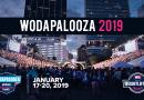 wodapalooza Crossfit festival 2019