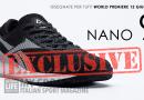 Reebok nano 9 world premiere