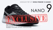 Reebok Nano 9 World Premiere 12 Giugno   Immagini ufficiali