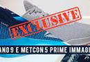 Nike Metcon 5 e Reebok Nano 9 | Prime immagini