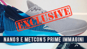 Nike Metcon 5 e Reebok Nano 9   Prime immagini e primi rumors