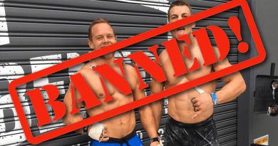 CrossFit Ben Garard bannato per doping dalle competizioni ufficiali