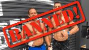 BREAKING NEWS | CrossFit Ben Garard bannato per doping.