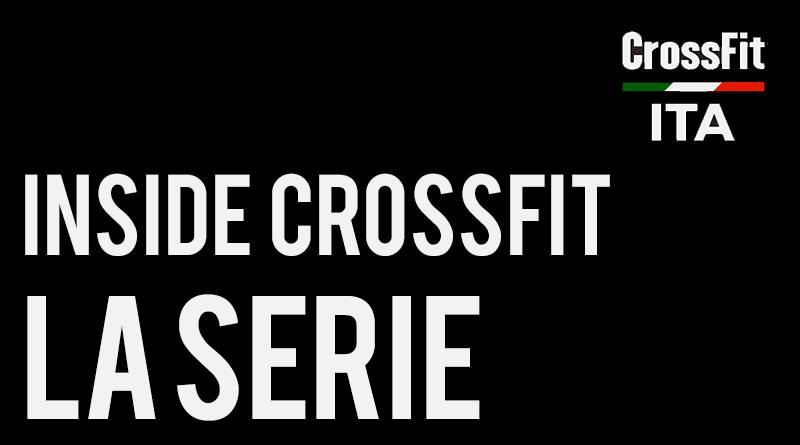 Inside CrossFit