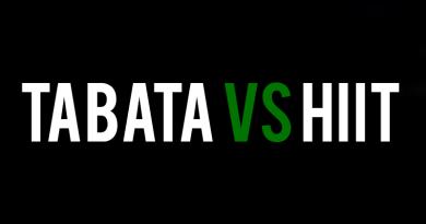 differenza Tabata e HIIT