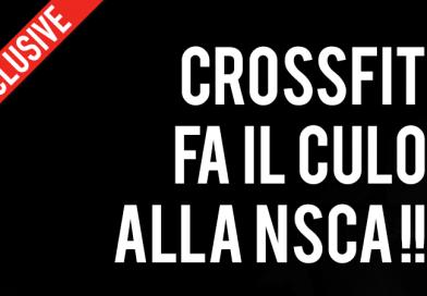 crossfit nsca
