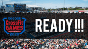Come guardare la fase finale dei CrossFit Games 2020