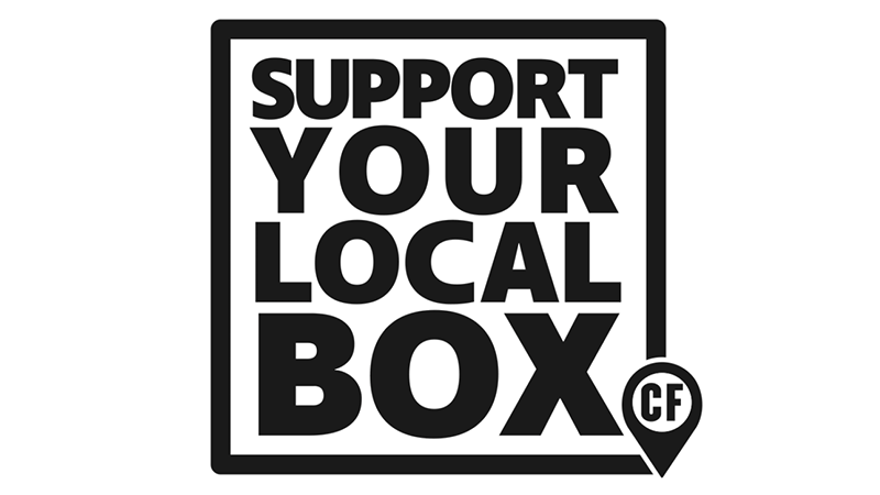 Support-Your-Local-Box CrossFit