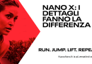 Reebok Nano X | La scarpa da Cross Training definitiva compie 10 anni