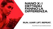 Reebok Nano X | La scarpa da CrossFit definitiva compie 10 anni