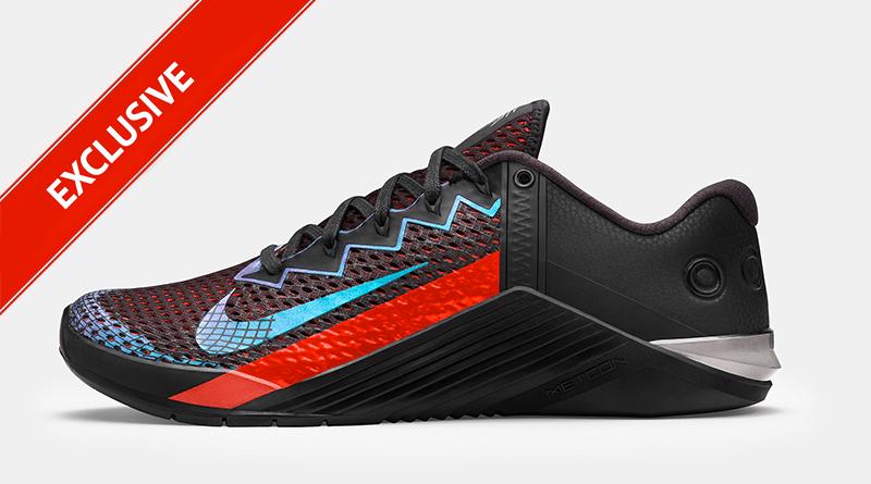 Recensione FOTO ESCLUSIVE e data di rilascio delle Nike Metcon 6