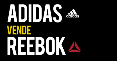 Adidas vende Reebok