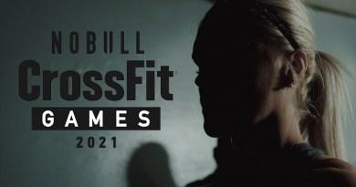 Nobull diventa partner dei CrossFit games 2021