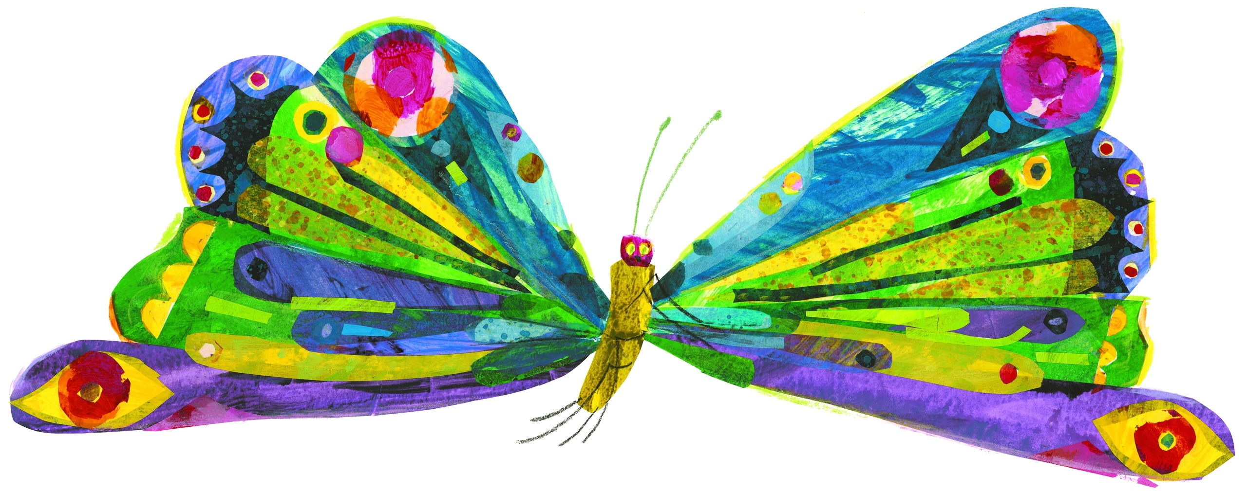 5th Grade The Hungry Caterpillar By Eric Carle