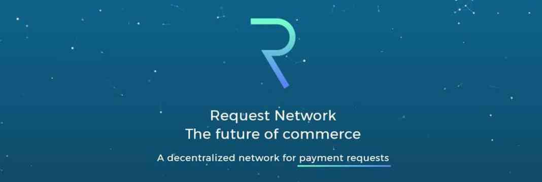 Logo to represent Request Network Explained