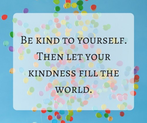 Have Courage and Be Kind: Why Kindness Matters • My Cup of Cocoa