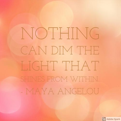 17 Quotes to Help Shine Light During Dark Times • My Cup of Cocoa