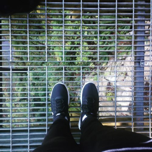 vancouver cliff walk