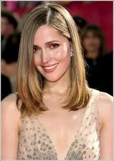 Collar bone length hair