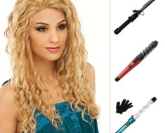 Best Curling Iron for Spiral Curls - Featured Image