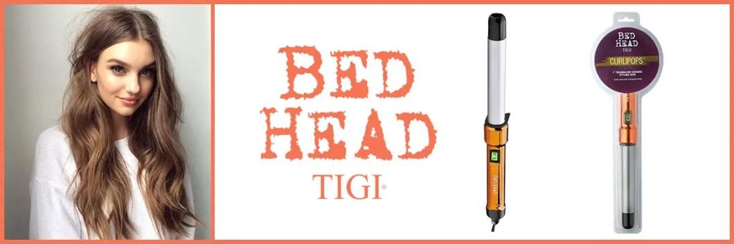 Bed Head Curlipops Curling Wand, 1 inch