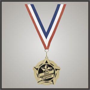 Super Star Medal