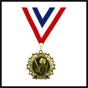 """Baseball Medal (TS) - 2-1/4"""""""
