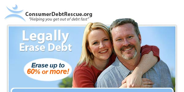 Need Debt Relief Now? Erase up to 60% or more