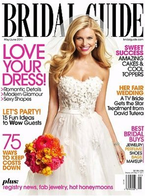 The wedding experience | bridal guide magazine | new york weddings.