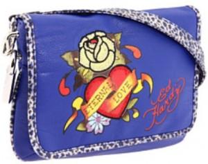 509ae9ec62 Ed Hardy Crossbody Bag ~  19.99 + FREE Shipping (Regularly  108!)