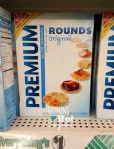 premium round