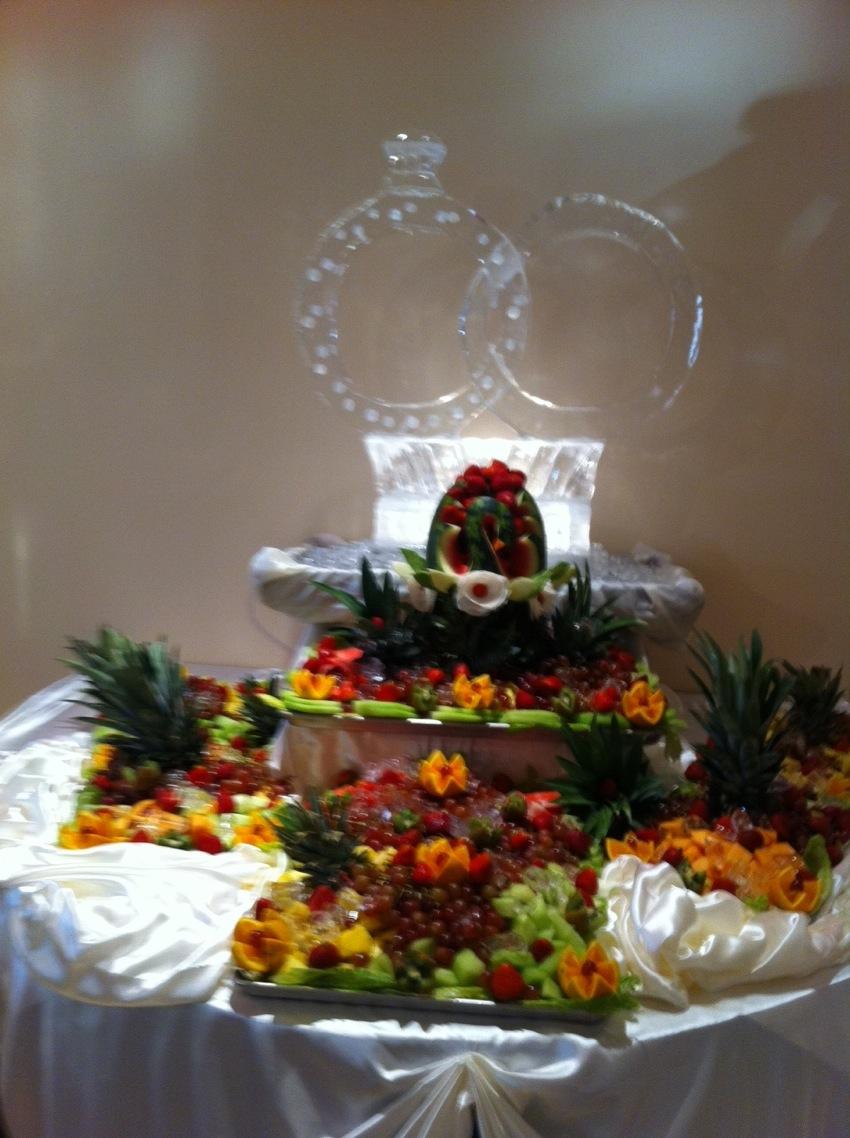 Rosy Decoraciones Y Frutas Quinceaeras Y Bodas Dallas