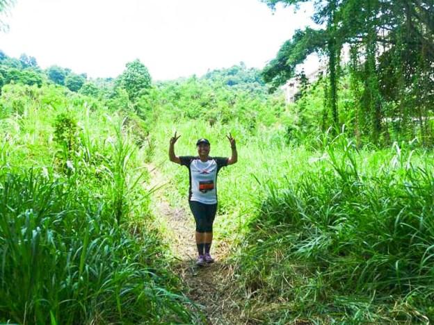 Salomon X Trail Davao