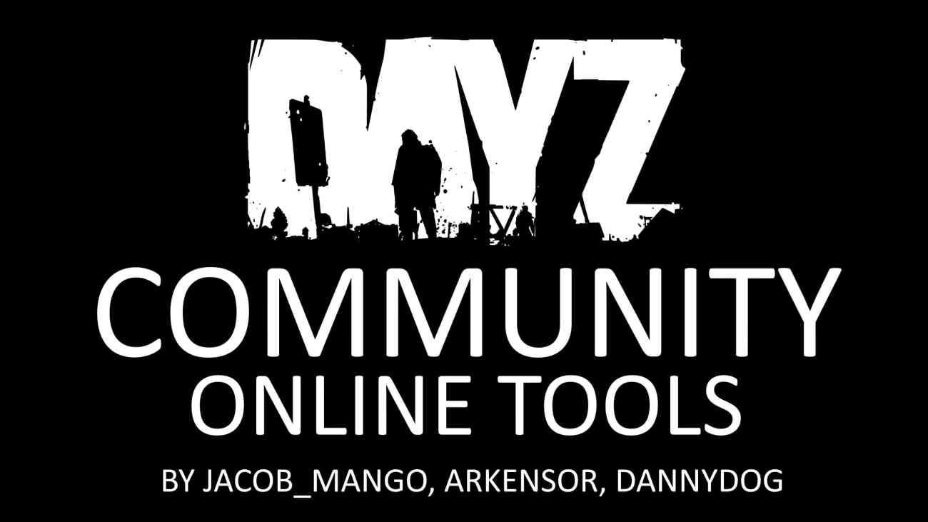 Community-Online-Tools