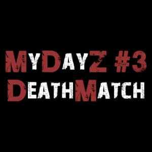 logo-Deathmatch Mydayz