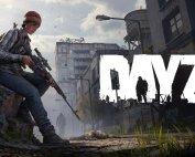 New DayZ Trailer Patch1.08