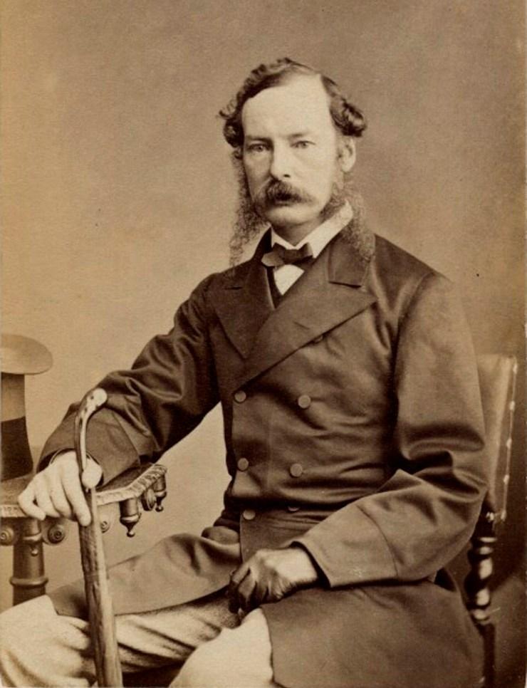 sir john tenniel - photo #10