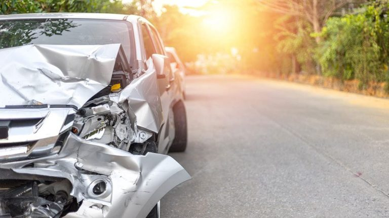 Dan personally handles every case. Denver Car Accident Lawyer   Roberts Accident Law